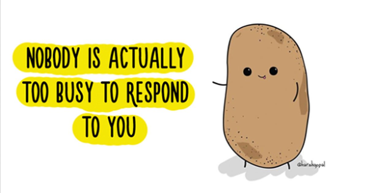 truth potato.jpg?resize=412,275 - 30 Harsh Life Truths Illustrated By Truth Potato Which Will Make You See Life In Different Way