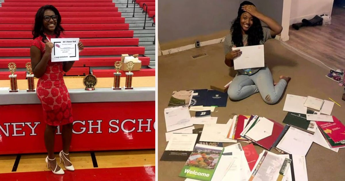 untitled 1 2.jpg?resize=412,232 - A Teenager Accepted To 55 Colleges And Awarded More Than $1.3 Million In Scholarships