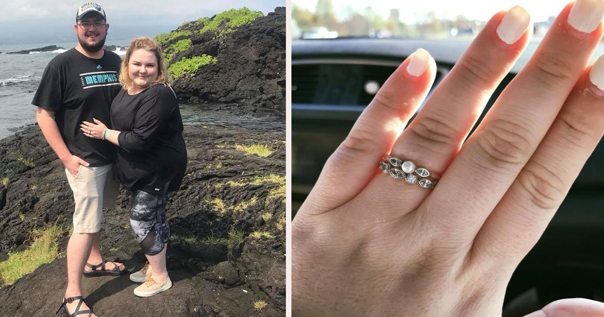 untitled 1 67.jpg?resize=1200,630 - Jewelry Store Employee Shamed Man For Buying A 'Pathetic' $130 Engagement Ring