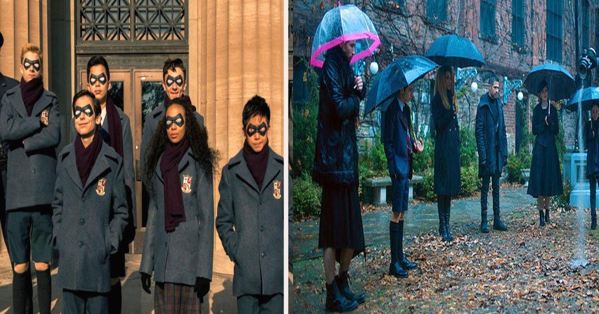 untitled 1 7.jpg?resize=1200,630 - Netflix Confirmed 'The Umbrella Academy' Season 2