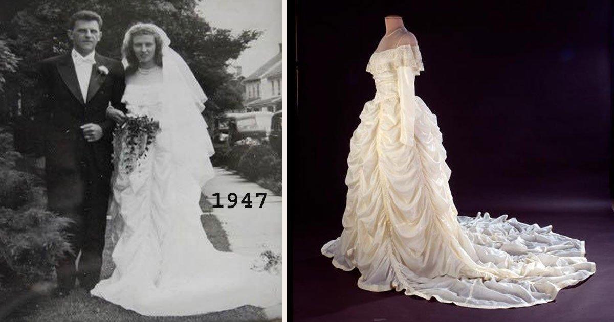 untitled 1 77.jpg?resize=1200,630 - La robe de mariée de cette femme de militaire est fabriquée à partir du parachute qui a sauvé son mari