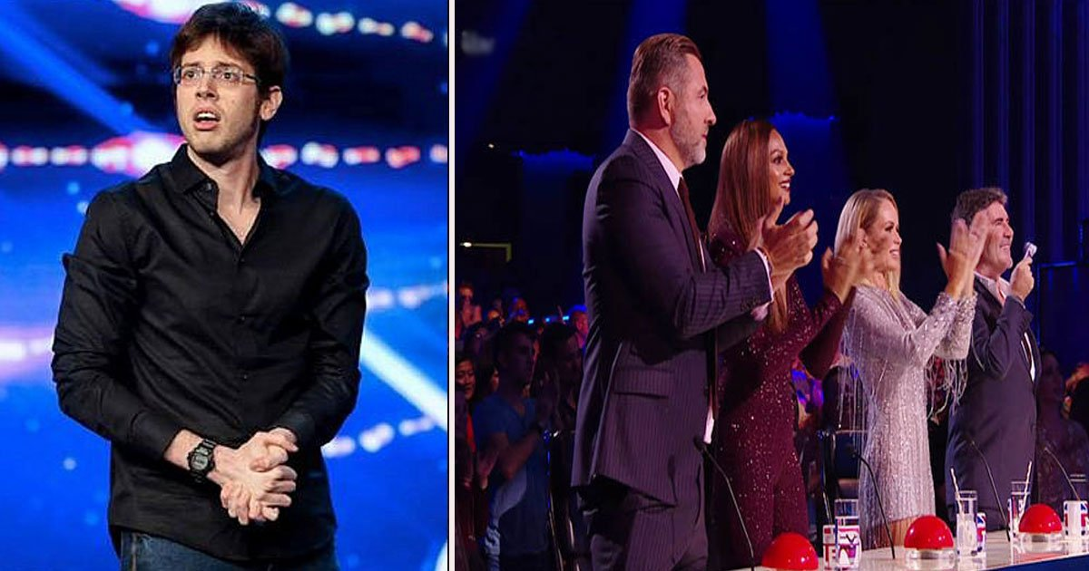 untitled 2 3.jpg?resize=412,232 - This Man Showed That Fart Is 'Art' On BGT