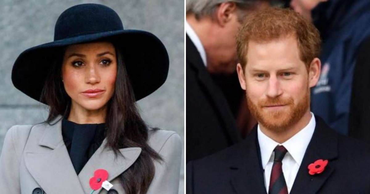 untitled design 10.png?resize=1200,630 - Prince Harry And Meghan's Staff Banned From Parking Their Cars Next To The Couple's Estate
