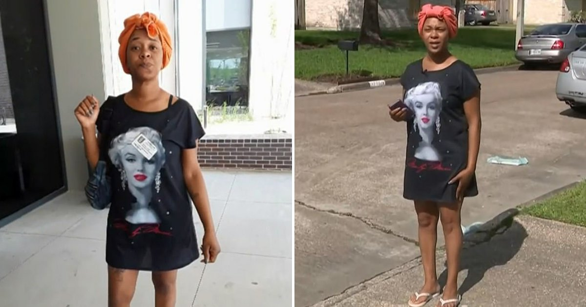 untitled design 20.png?resize=412,232 - Mother Who Tried To Enroll Her Daughter In High School Was Turned Away Because Of Her Attire