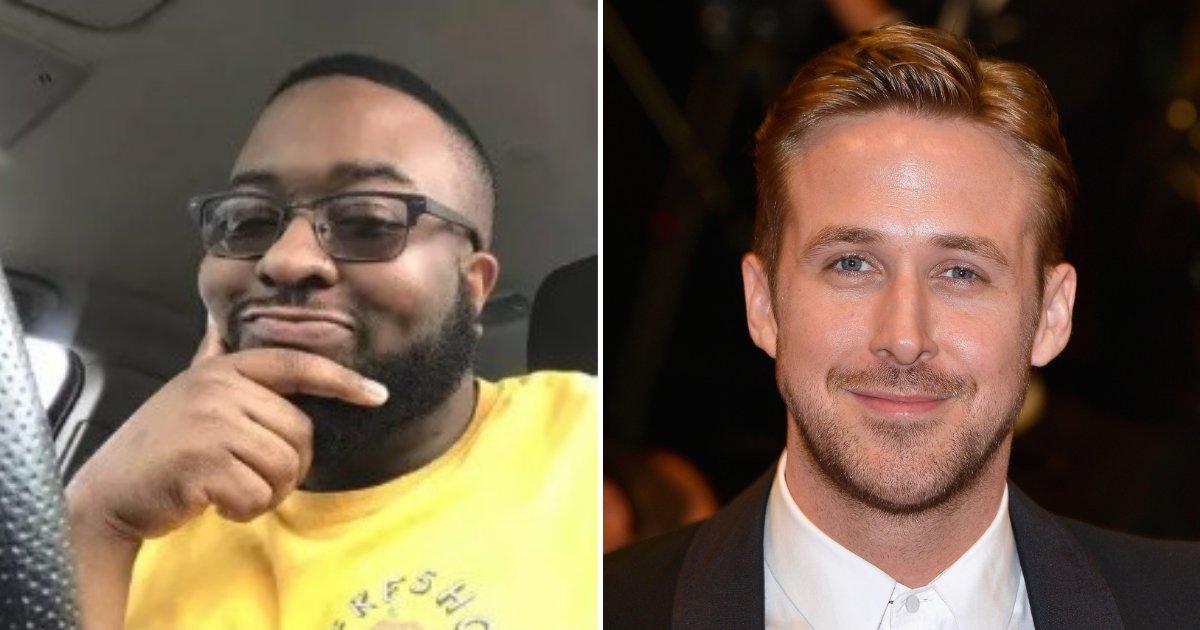 untitled design 35.png?resize=300,169 - Un homme a posté une image de lui et Ryan Gosling et les gens ne pouvaient pas faire la différence