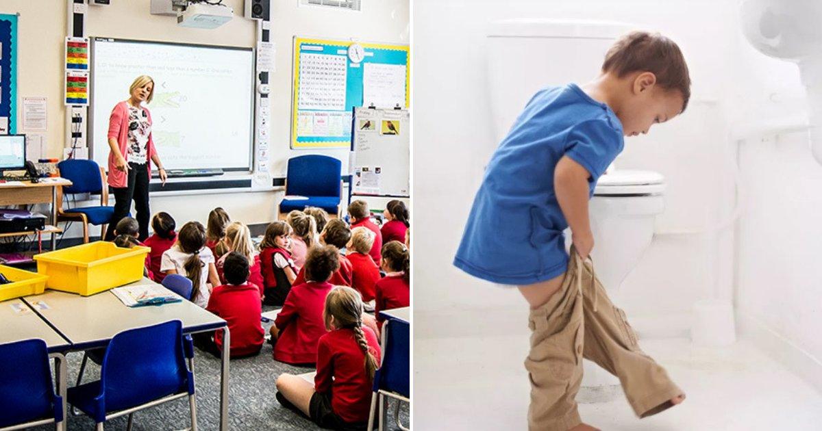 untitled design 5.png?resize=412,232 - Les écoles sont forcées de recruter des «changeurs de couches», car les enfants de cinq ans ne sont toujours pas propres