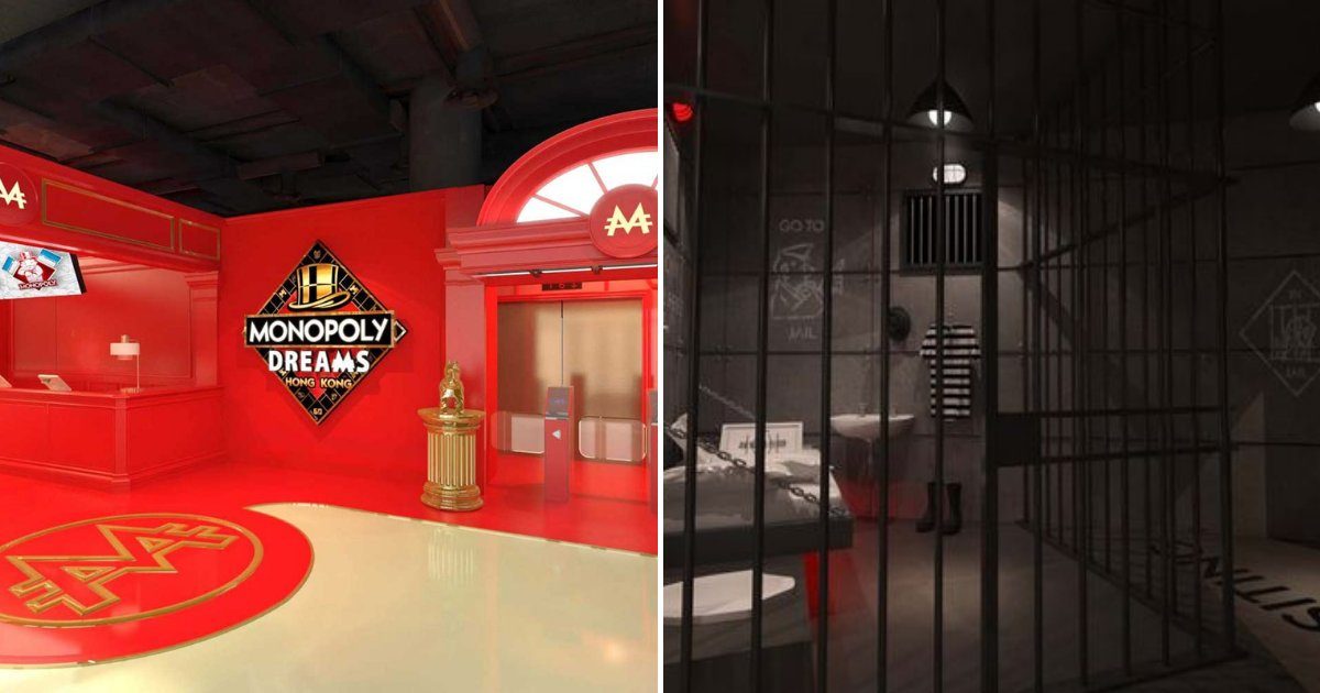untitled design 53.png?resize=300,169 - Life-Size Version Of 'Fully Immersive' Monopoly Is Coming Out This Year
