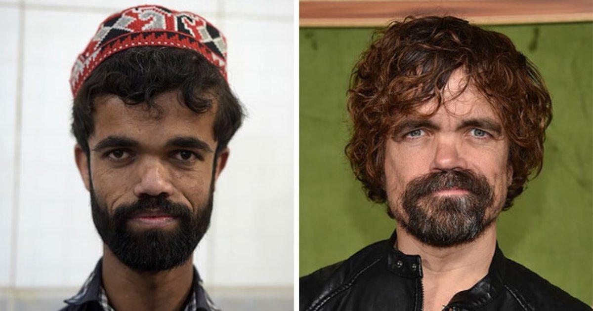 untitled design 54.png?resize=1200,630 - Waiter Became A Celebrity After GoT Fans Realized He Looks Like Tyrion Lannister