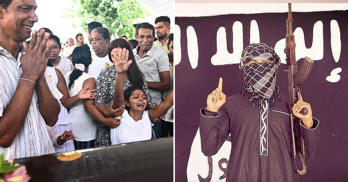 untitled design 67 1.png?resize=412,232 - ISIS Claims Responsibility For Several Deadly Bombings In Sri Lanka