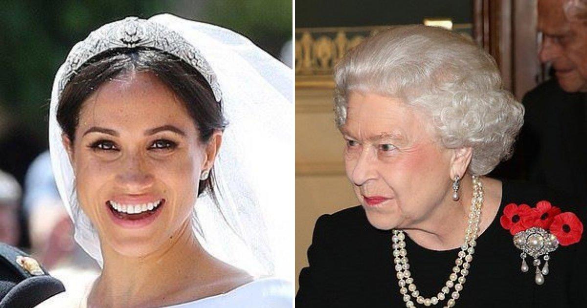 untitled design 83.png?resize=412,232 - La reine a interdit à Meghan de porter des bijoux de la collection royale