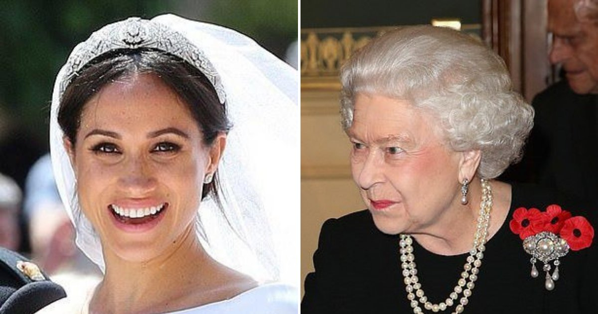 untitled design 83.png?resize=412,275 - The Queen Banned Meghan From Wearing Royal Collection Jewelry