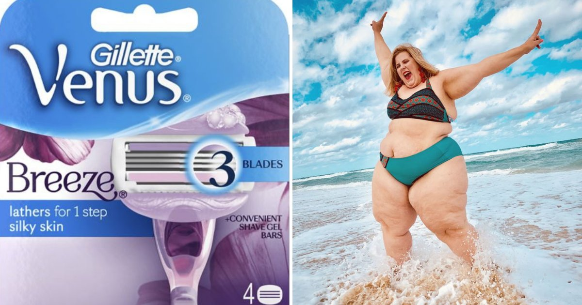 untitled design 86.png?resize=1200,630 - Gillette's Controversial Ad Slammed For 'Promoting' Unhealthy Lifestyle
