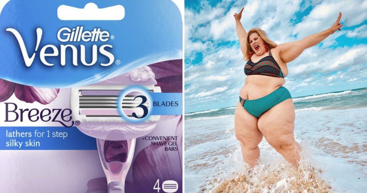 """untitled design 86.png?resize=366,290 - La publicité controversée de Gillette critiquée pour """"promouvoir"""" un style de vie malsain"""