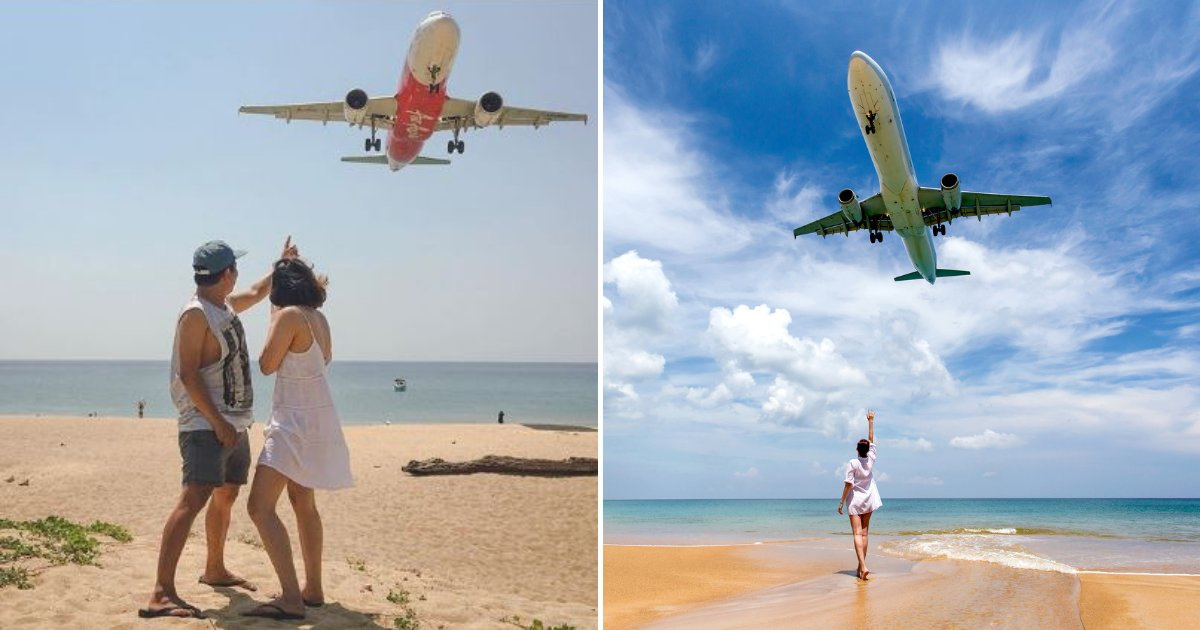 untitled design 92.png?resize=1200,630 - Authorities Impose Death Penalty For Tourists Who Take Selfies On This Beach
