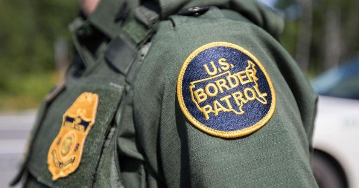 us patrol agents.jpg?resize=1200,630 - Students - Who Protested U.S. Border Patrol Agents - Are Going To Face Criminal Charges For Harassing Them