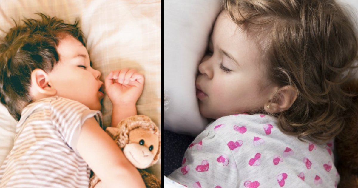 y1 9.png?resize=1200,630 - Toddlers More Than 2 Years of Age Can Have Adverse Health Effects Because of The Afternoon Nap