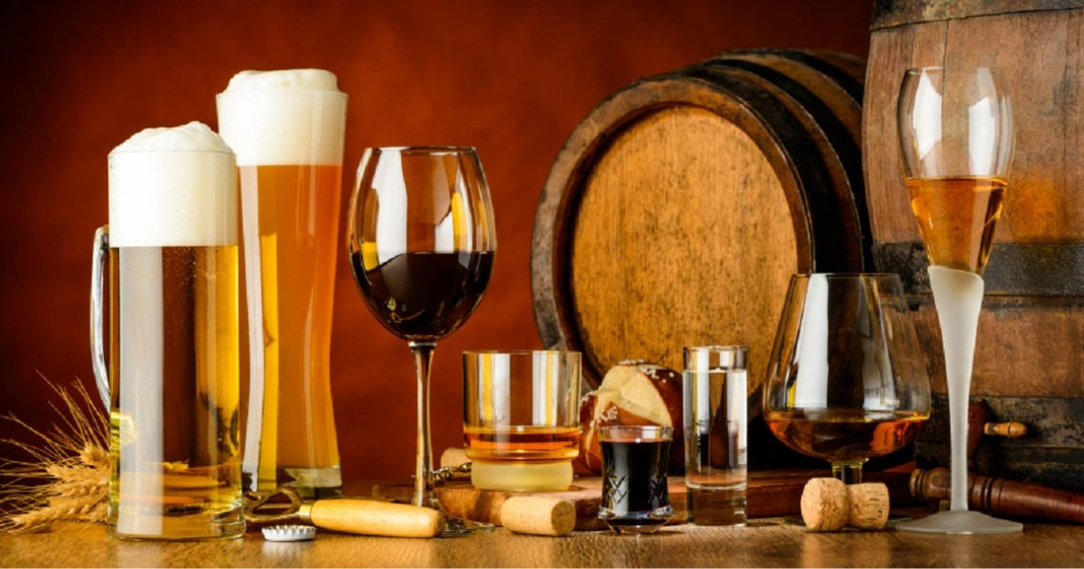 y2 5.png?resize=1200,630 - A Pint of Beer or A Glass of Wine Can Actually Increase Your Chances of Heart Stroke