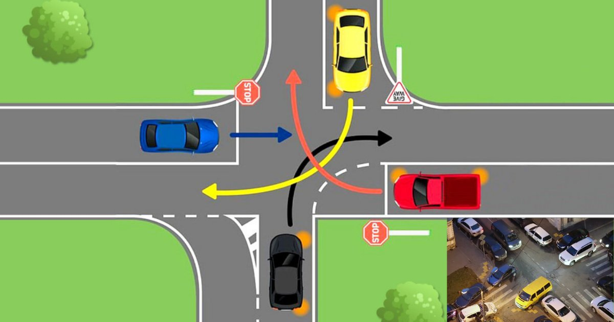 y2.png?resize=412,275 - This Driving Quiz Is Confusing Everyone