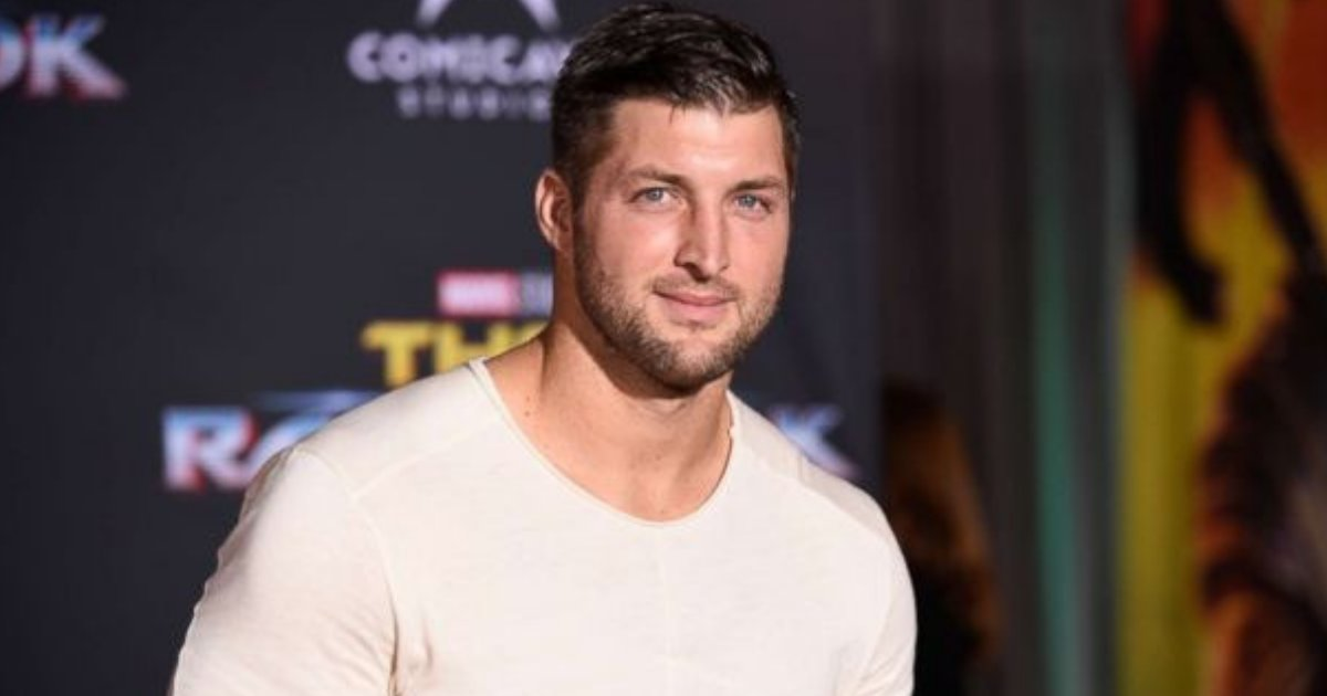 y4 15.png?resize=1200,630 - Here's What Tim Tebow Has to Say Between Birth and Death