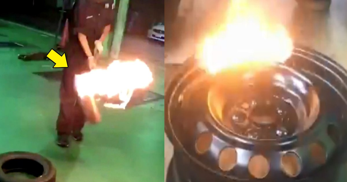 yellow.png?resize=300,169 - イエローハットで不適切動画?従業員がホイールに火をつけた動画が拡散で逮〇!