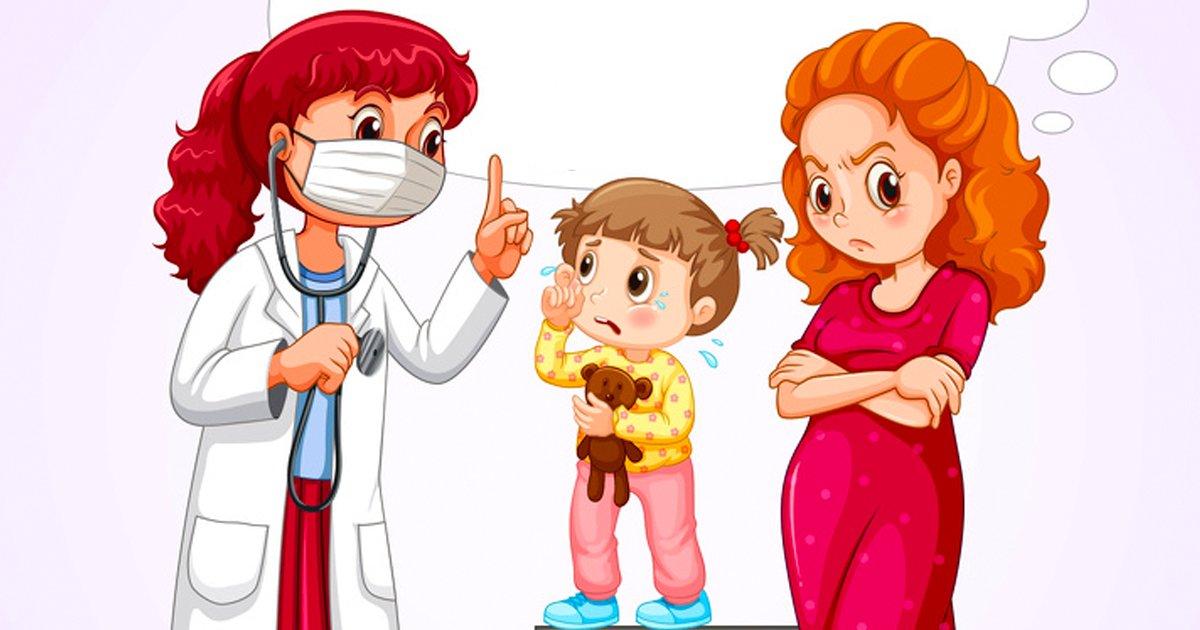 1 301.jpg?resize=1200,630 - 15 Actitudes negativas que repiten los padres con sus hijos, afectando su autoestima