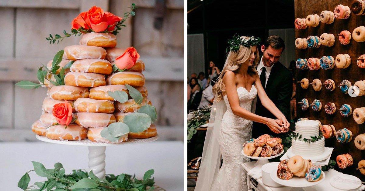 10 13.jpg?resize=412,232 - Donut bar; la tendencia deliciosa que le encantará a tus invitados