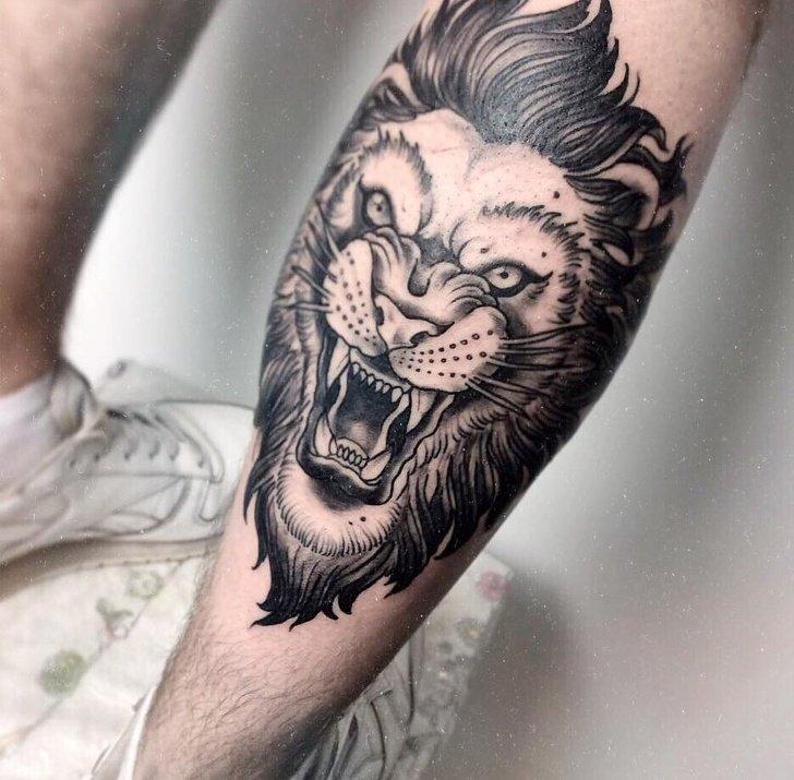 10+Tatuajes peligrosos cuyo significado esunmisterio para lamayoría delagente
