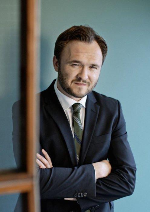 Dan Jørgensen