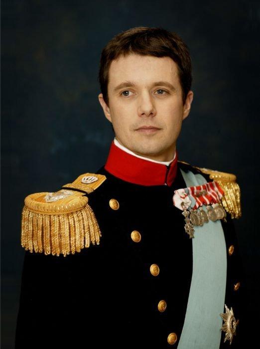 Principe Federico