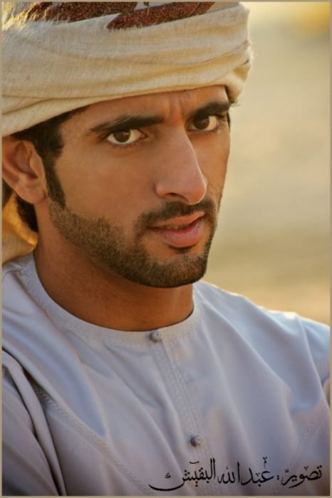 Príncipe Hamdan Fazza