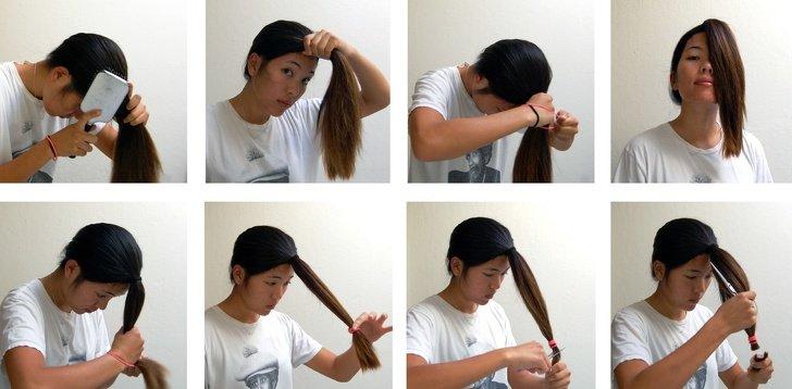 11 Truques para o cuidado com o cabelo que poupam tempo e dinheiro
