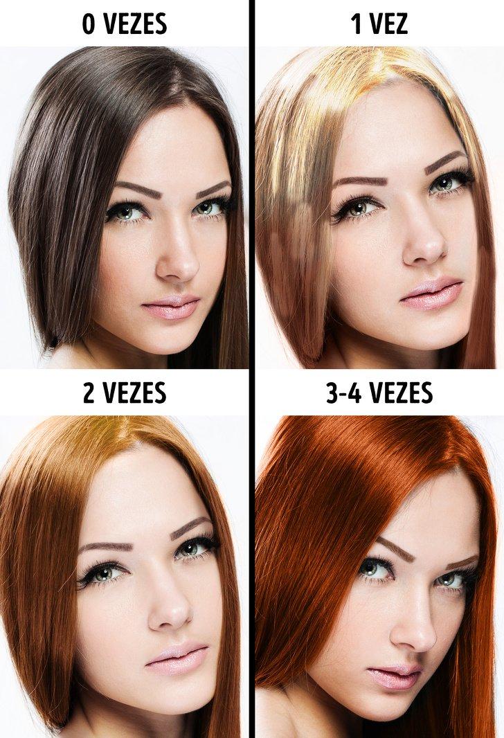 12 Conselhos para cuidar dos cabelos que os cabeleireiros não querem que você saiba