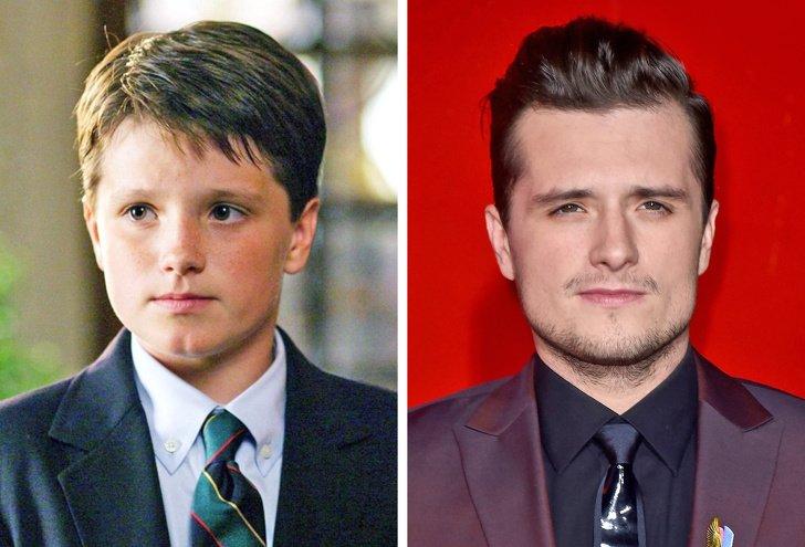 12 Niños famosos que crecieron para sacudir nuestro mundo
