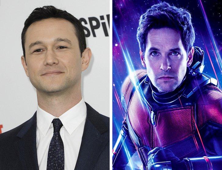 """13 Actores que habrían podido actuar en """"Los Vengadores"""" (Solo imagínate a Nicolas Cage en el papel de Tony Stark)"""