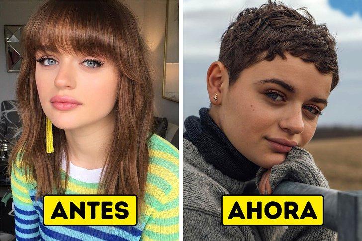 15 Celebridades que de repente cambiaron su apariencia y ahora apenas logramos reconocerlos
