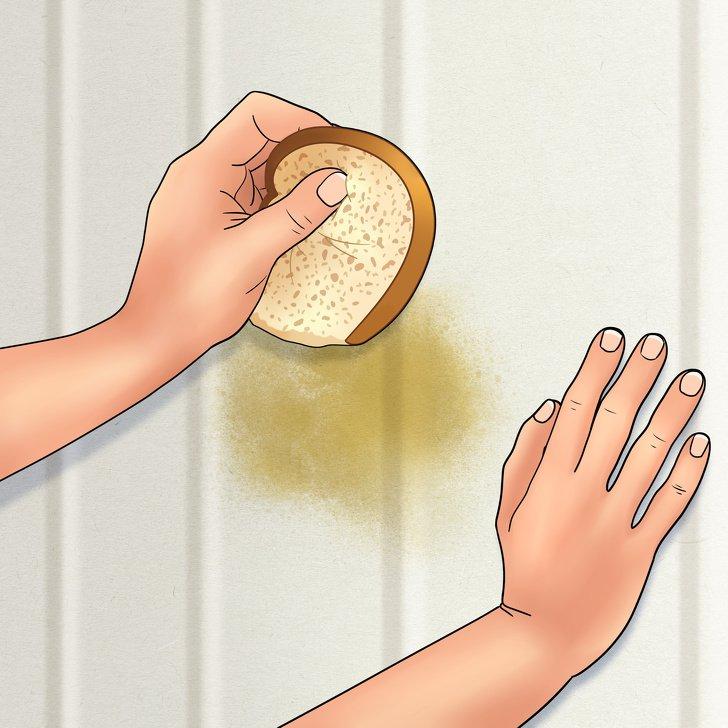15 Increíbles usos del pan que no imaginabas que fueran posibles