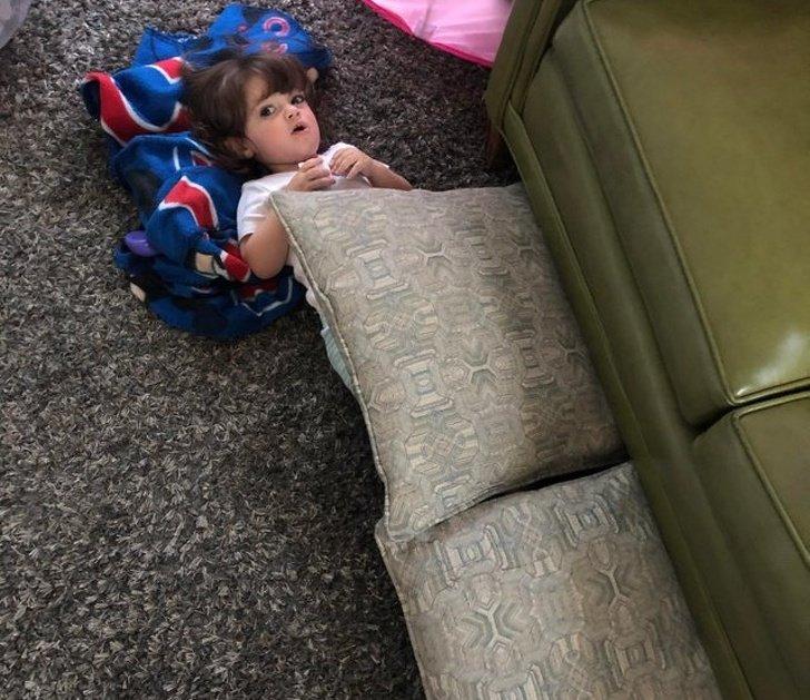 18Fotos que mostram todo oesplendor doque éter filhos