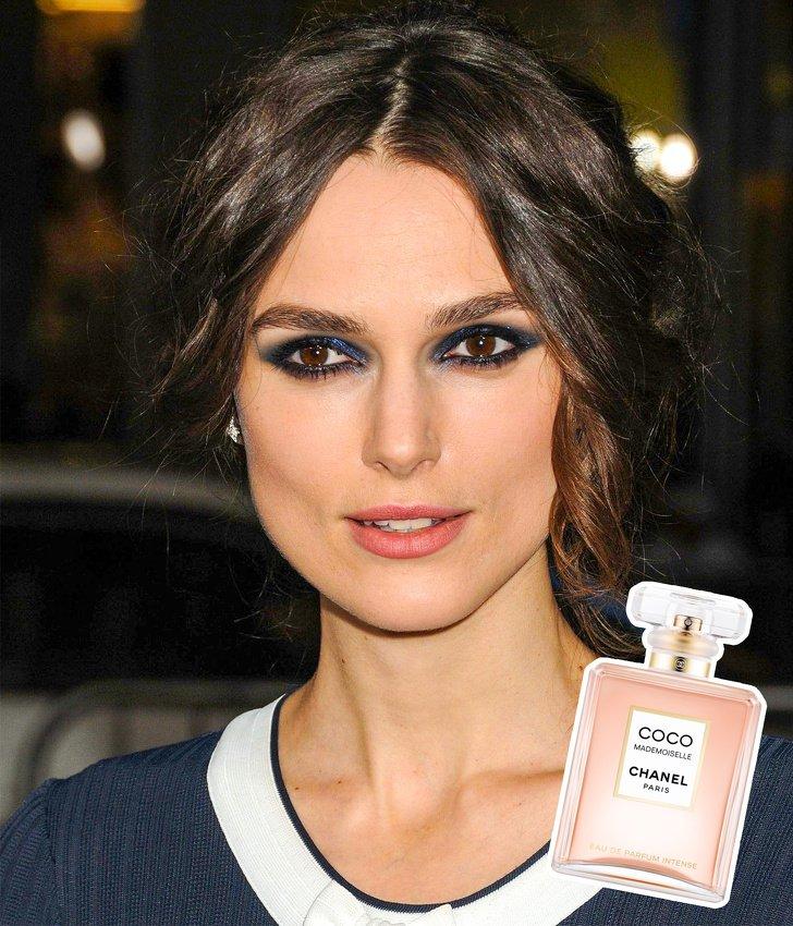14Perfumes que mujeres famosas usan enlavida cotidiana