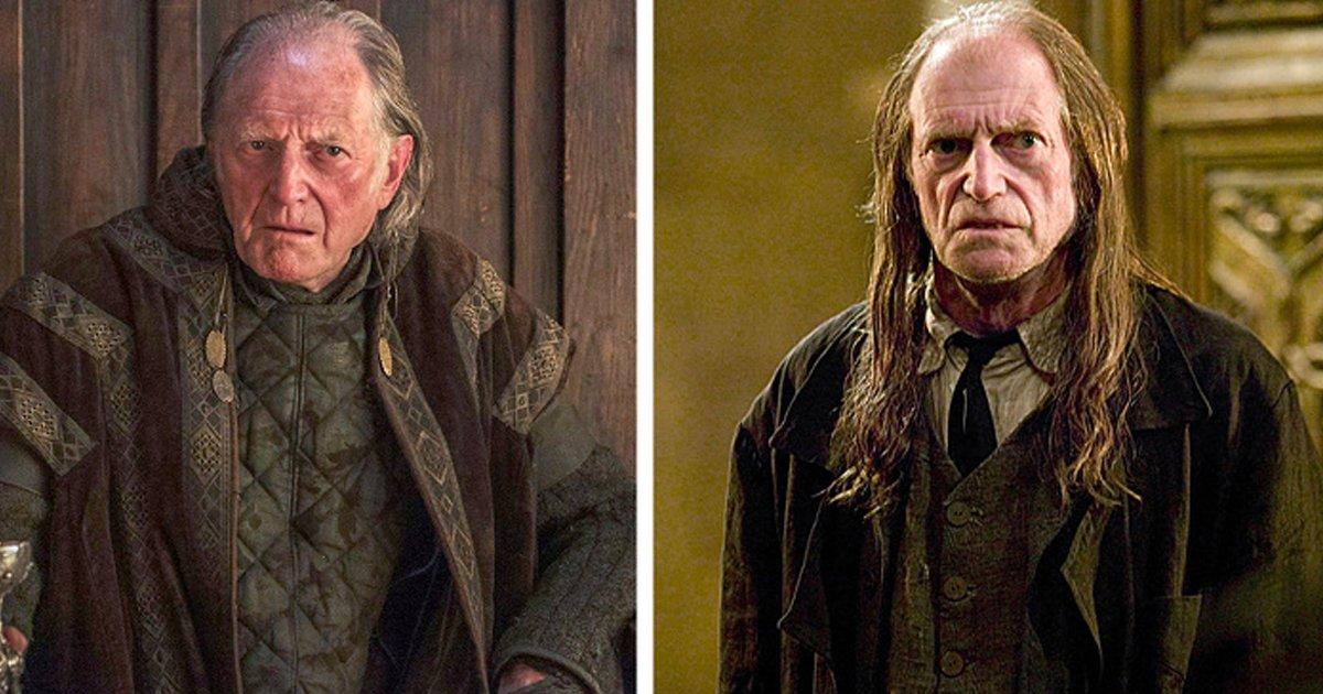 """2 247.jpg?resize=1200,630 - 12 Actores de """"Juego de Tronos"""" que trabajaron en """"Harry Potter"""" y no lo habías notado"""