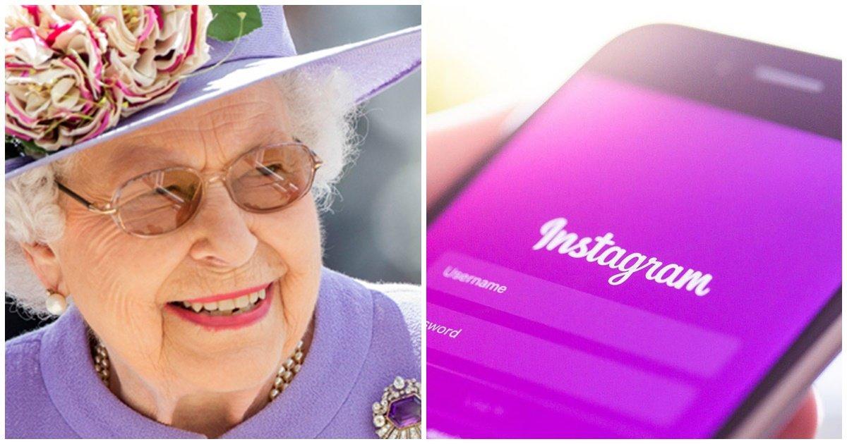 2 67.jpg?resize=300,169 - 92세에 처음 올려본 인스타그램...영국 엘리자베스 2세 여왕의 첫 게시글