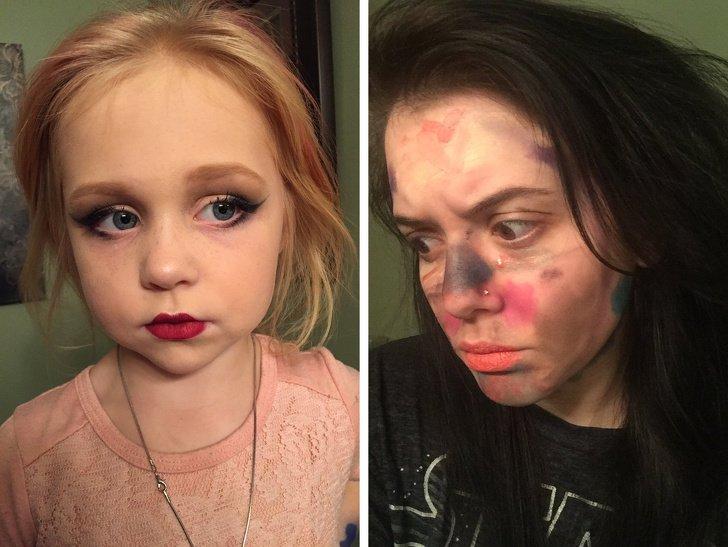 20+ Fotos que demonstram que nunca entenderemos a lógica das crianças