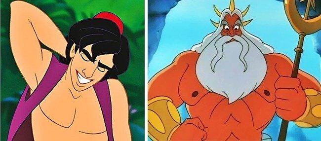 25Pruebas deque las películas animadas notienen lógica