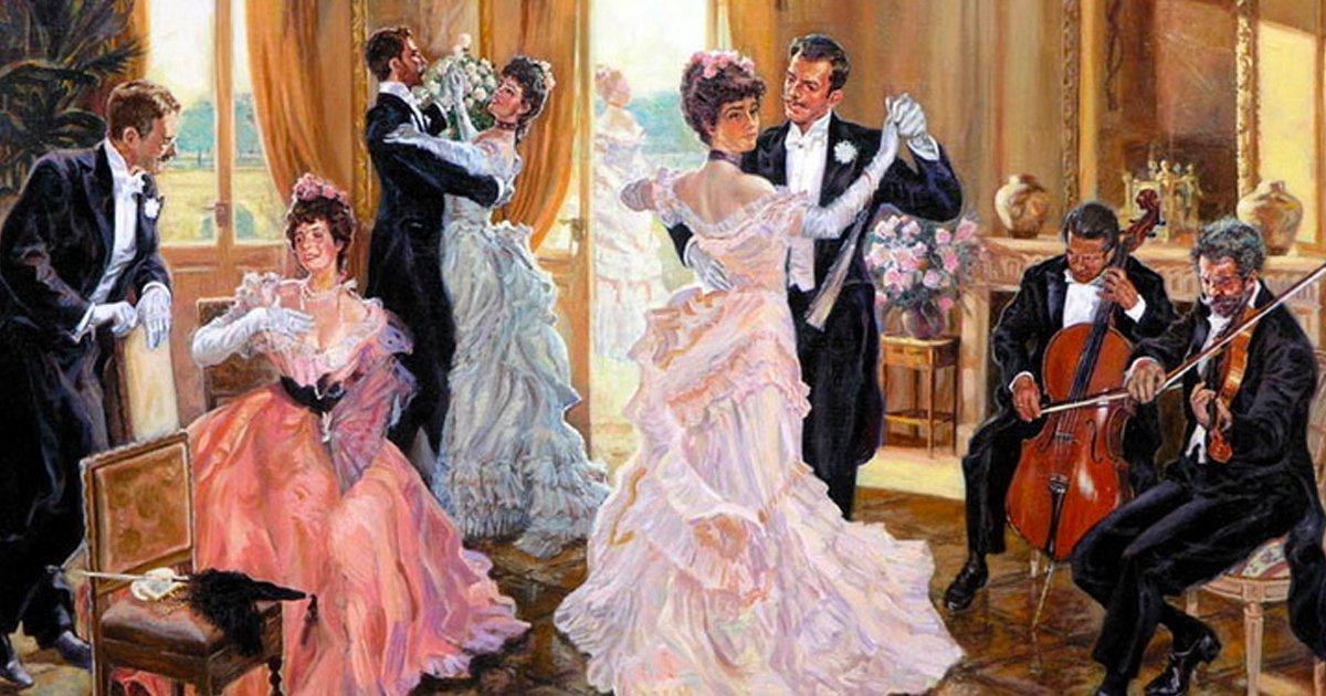 3 195.jpg?resize=1200,630 - 15 Curiosidades sobre el matrimonio hace 300 años