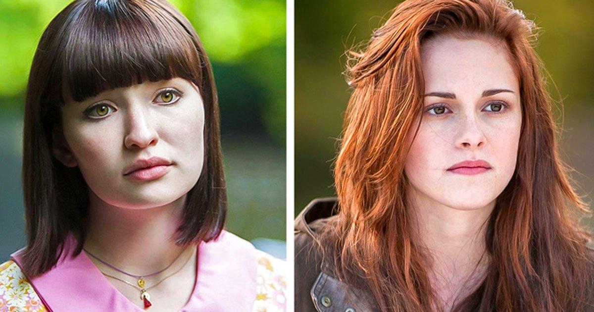 """3 33.jpg?resize=412,232 - 10 Actores que habrían aparecido en """"Crepúsculo"""" si los cineastas hubieran hecho caso a la autora del libro"""