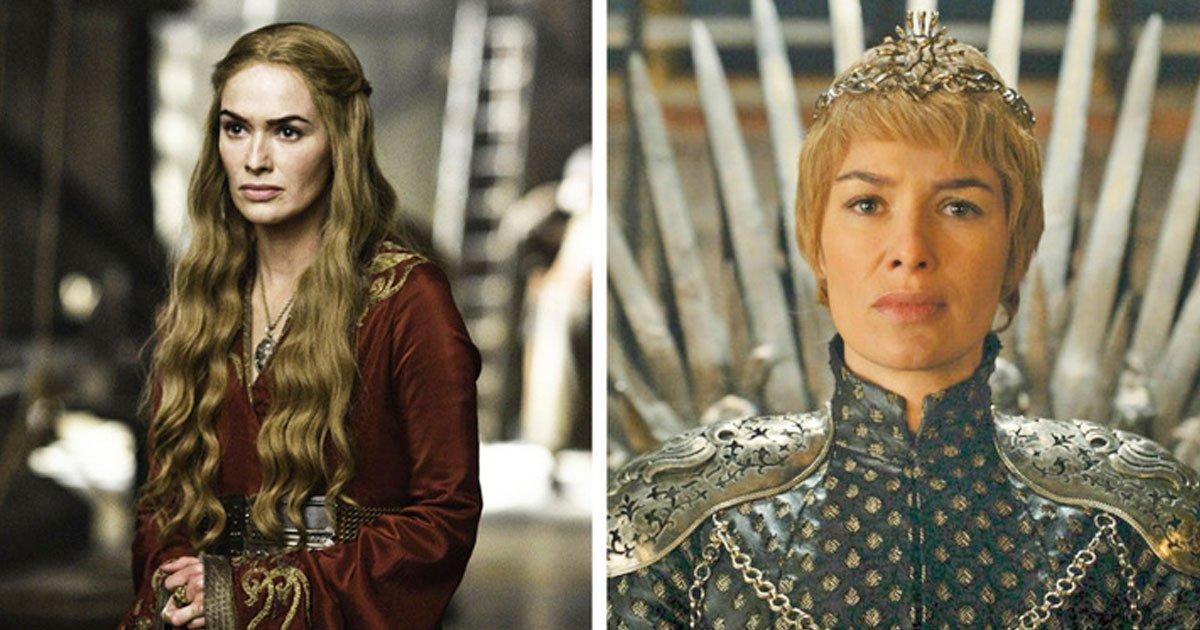 """4 107.jpg?resize=1200,630 - Los actores de """"Juego de tronos"""" desde que se estrenó la serie hasta el día de hoy"""