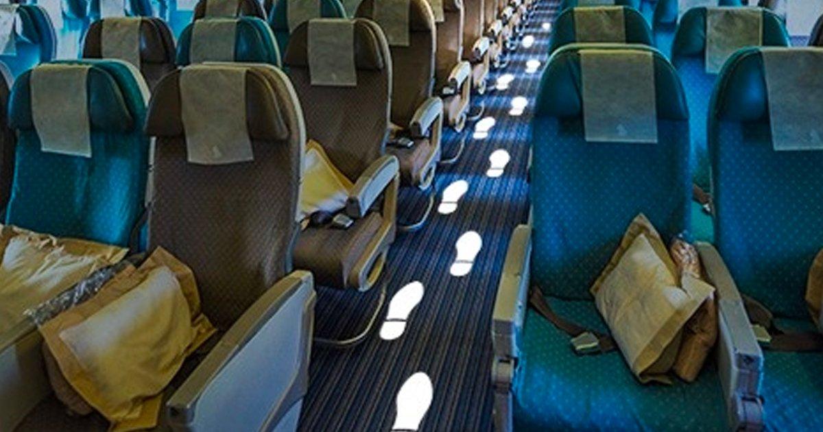 4 152.jpg?resize=412,275 - 7 Trucos de vuelos perfectos que la mayoría de los pasajeros desconocen