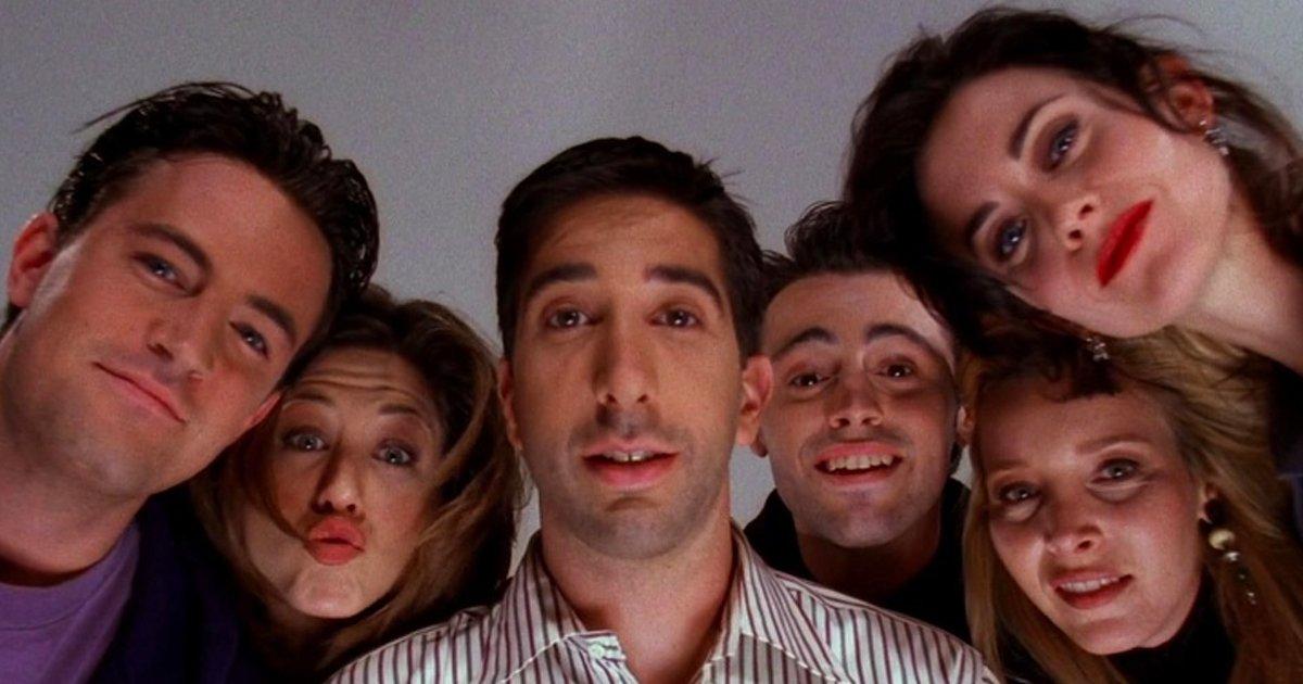 """5 141.jpg?resize=1200,630 - Un científico averiguó quién es el protagonista de la serie """"Friends"""""""