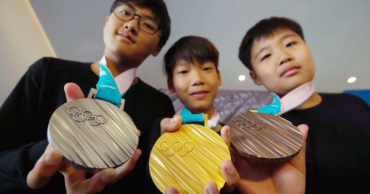7 16.jpg?resize=1200,630 - Las medallas de los Juegos Olímpicos de Tokio 2020 serán fabricadas con basura