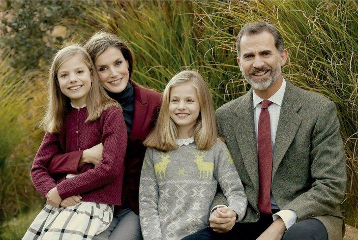 7 Reglas de crianza en las familias reales (Algunas, dignas de copiar)