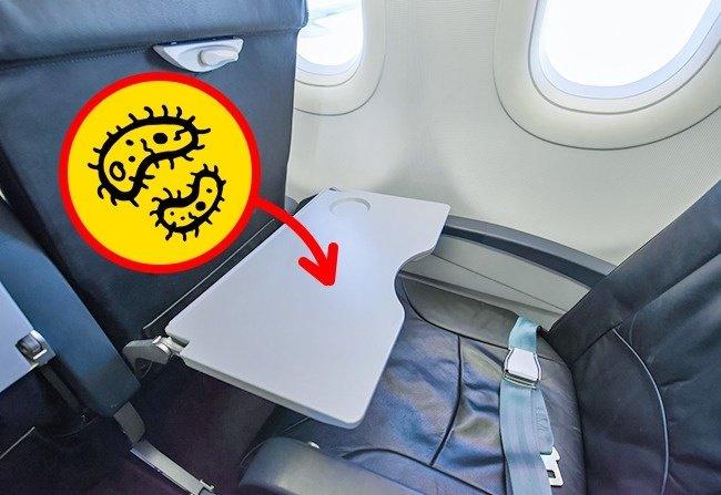 7Trucos devuelos perfectos que lamayoría delos pasajeros desconocen